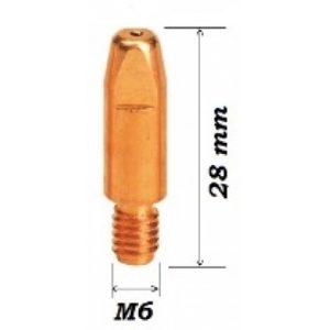 Наконечник M6 X28X0,8