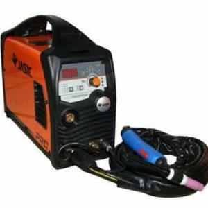 Аппарат аргонодуговой сварки JASIC TIG200P ACDC (Е201)