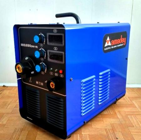 Полуавтомат MIG 250 (J04/N218)