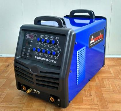 Сварочный аргонный аппарат TIG_200