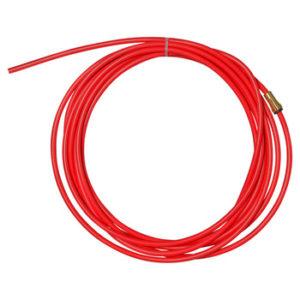 Канал направляющий 1,0-1,2 красный