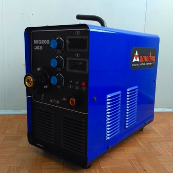 Полуавтомат AMD_MIG_200