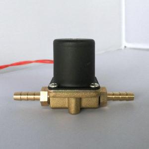 клапан газовый (отсекатель газа)